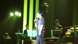 Bie @ fivelive  enter10 concert 2012