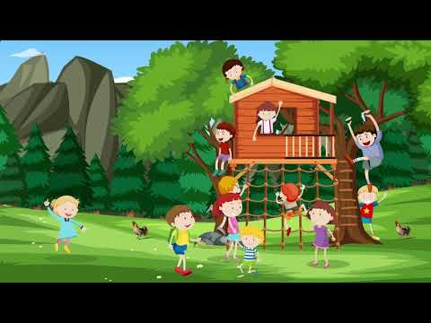 Lets Play A Game Of Hide And Seek | Finding Finn Is Great For Children Toddlers And Party Game.