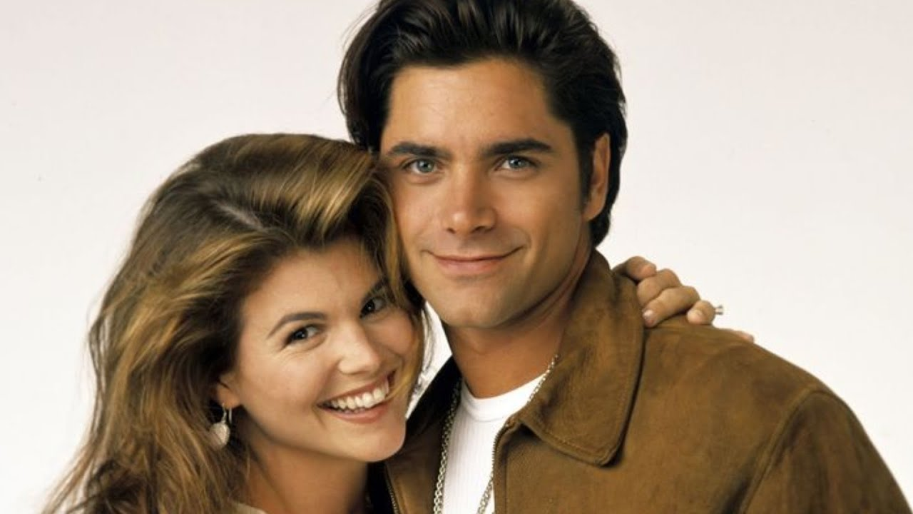 Here's The Truth About Lori Loughlin And John Stamos' Relationship