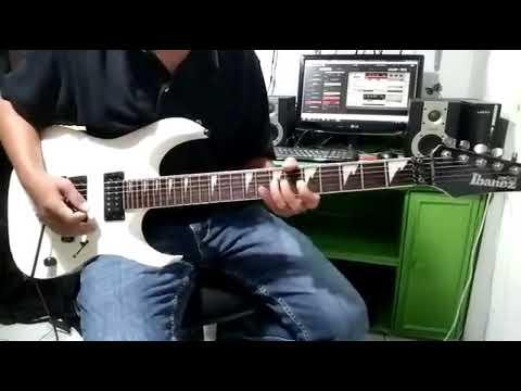 Siapa -  rita sugiarto : guitar cover by Arnos kamjet