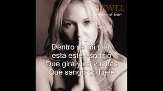 Jewel - Absence Of Fear (Subtitulada Español)