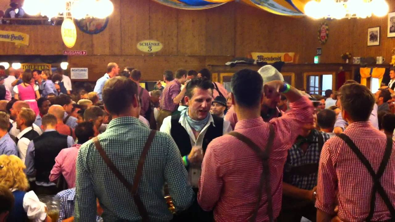Oktoberfest gay