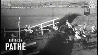 Grand National Trailer (1951)