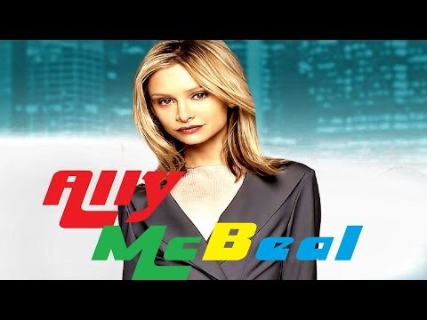 Ally McBeal | Searching My Soul (Special Edition) ᴴᴰ