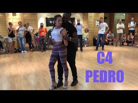C4 Pedro - Não Me Pede - Kizomba 2.0 - Ennuel Iverson & Hakima Kim
