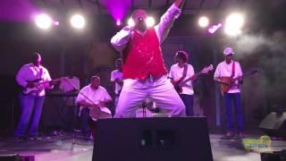 Video Tony Seymour Jr | Cat Island Rake N' Scrape Festival 2017 download MP3, 3GP, MP4, WEBM, AVI, FLV November 2018