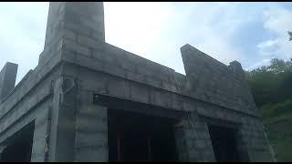 Строительство домов из Арболитовых блоков в Крыму / Производство Арболит Блока / Арболит Юг