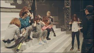 SNSD Girls' Generation (소녀시대) - 4th Tour 'Phantasia' in Seoul Behind The Scene - Stafaband