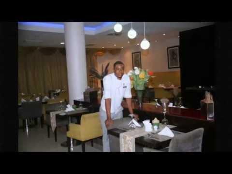 BestWestern Premier Port Harcourt Hotel video
