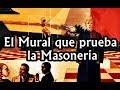 El Mural que prueba la Masonería | Hora Escalofriante