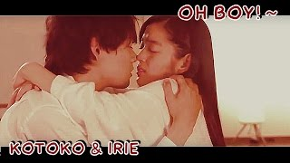 Video ITAZURA NA KISS LOVE IN TOKYO (MV) | KOTOKO & IRIE ~ OH BOY! download MP3, 3GP, MP4, WEBM, AVI, FLV November 2018