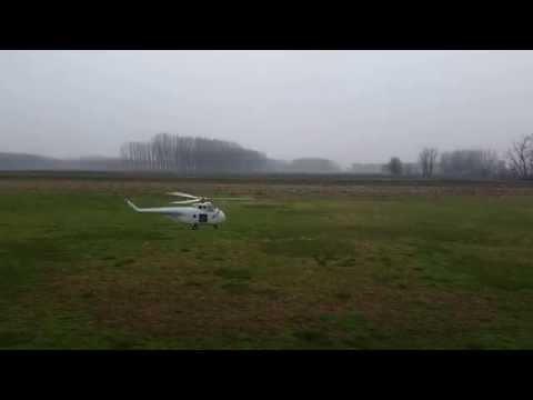 """Sikorsky H 19 B """"Chickasaw"""""""