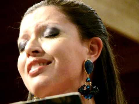 Magnificat - Marco Frisina - Soprano Natalia Aurea - Camerata Antiqua de Curitiba