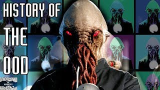 History of the Ood - History of Doctor Who
