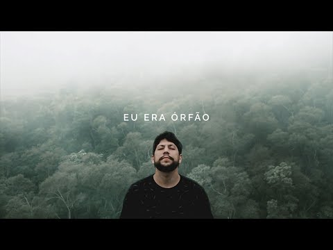 Baixar Eu era órfão - Nel Braga / Lyric Vídeo