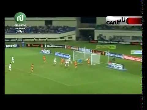 ALGERIA(3) VS (2)COTE D'IVOIRE