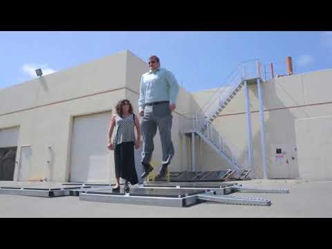 SolarWorld -- Indestructible Solar PV Panels!