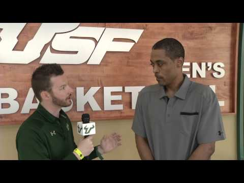 Rod Strickland Interview
