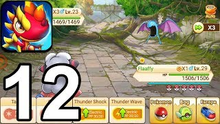 Trainer Legend Gameplay Walkthrough Part 12 (Android IOS)