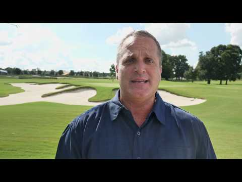 Trilogy® At Ocala Preserve Golf Video