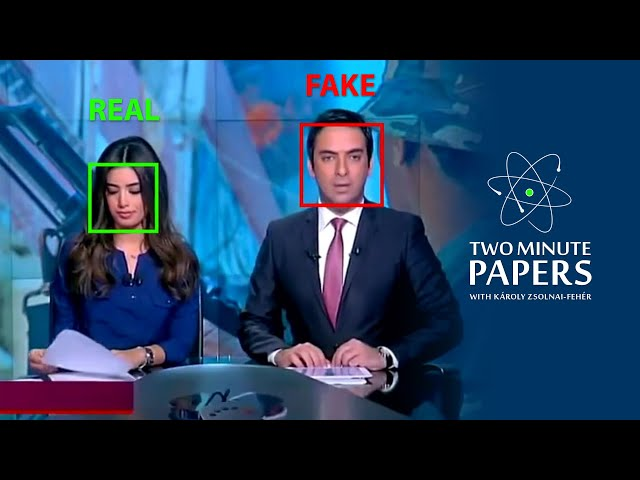 DeepFake Detector AIs Are Good Too!