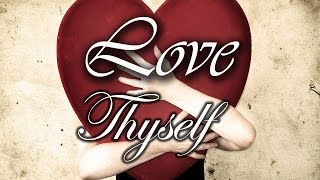 Love Thyself - Theta Wave Binaural Beat Music