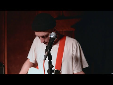 Alexey Krivdin - Будет легче (Нервы Cover)