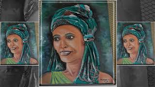 Imagine Dimash Kudaibergenov in Nairobi National Museum Kenya