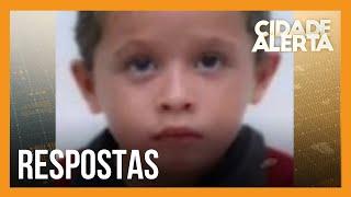 Download Caso José Carlos: vizinhos acreditam que corpo foi deixado depois das buscas e cobram respostas