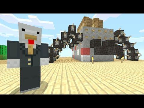 Minecraft Xbox - Sky Den - Spi-oaster (50)