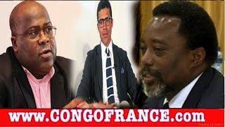 CA BRULE AU CONGO: FELIX TSHISEKEDI CONTRE KABILA , SINDIKA DO…