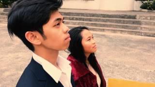 Romeo & Juliet school project