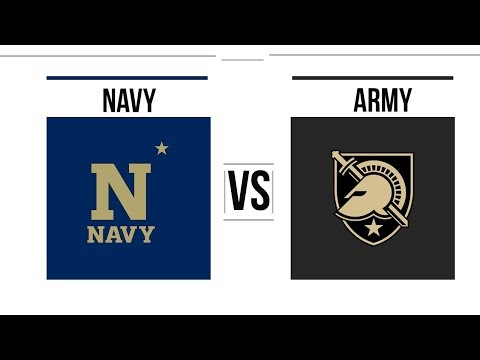 2018 College Football Navy vs Army Full Game Highlights