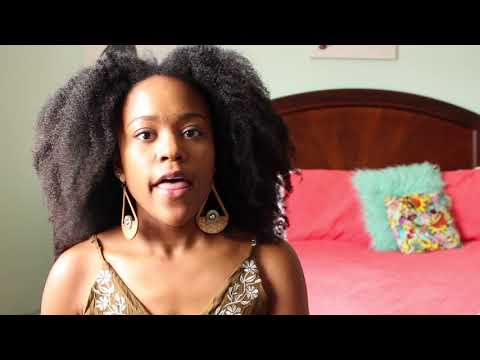 Being Black Abroad in Brazil | Joi Wade