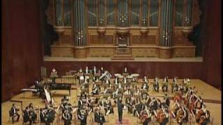 olympic fanfare and theme 1984