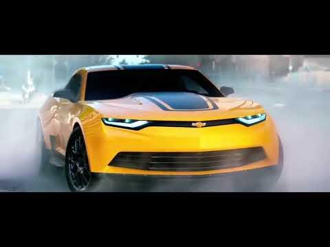Transformers Bumblebbe Musik Vidéo My Demons
