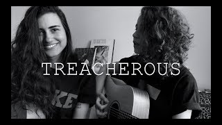 Baixar Treacherous - Taylor Swift (cover) by Carol Biazin & DAY