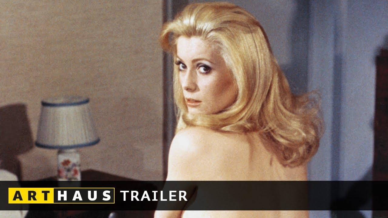 BELLE DE JOUR - SCHÖNE DES TAGES | Trailer / Deutsch | Luis Buñuel | ARTHAUS