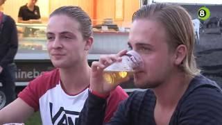 Huntenpop 2016 trekt 25.000 bezoekers naar Ulft
