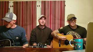 Luke Combs - She got the best of me (cover) Video