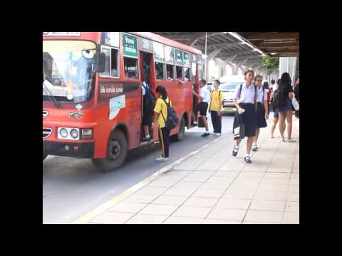 Application BMTA ค้นหาสายรถเมล์ในกรุงเทพฯและปริมณฑล