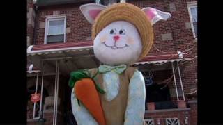 CNN: Where did the Easter Bunny come from?