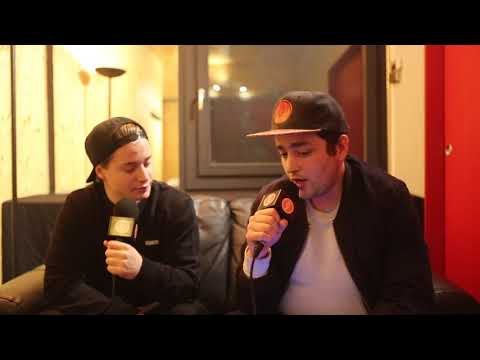 Kygo Interview by Guettapen at Zenith Paris 2018