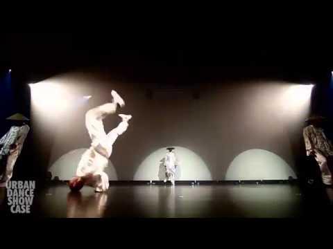 Clip Nhảy Hiphop Nón Lá Cực Đỉnh Ở Việt Nam Phát Sốt Ở Châu Á - Phần 2