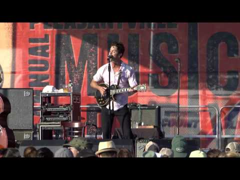 G Love & Special Sauce - Full Set - Live from the 2015 Pleasantville Music Festival