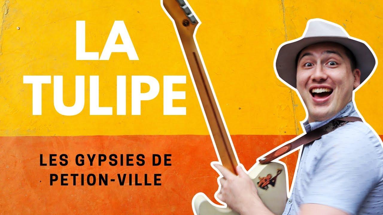 Classic Kompa - La Tulipe by Les Gypsies de Petion-Ville