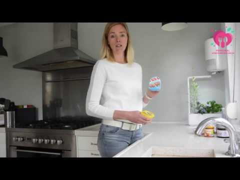 #5 Uitleg over gezond broodbeleg