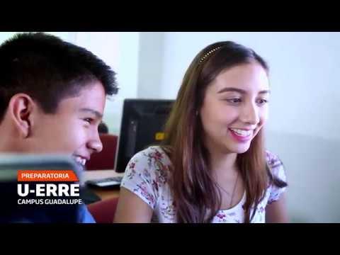 Prepa U-ERRE Campus Guadalupe