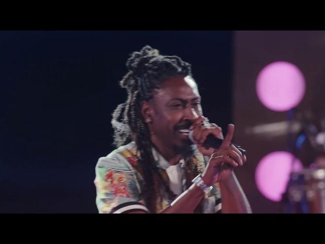Pixote - Vai Errar de Novo (Ao Vivo) - DVD Fã de Carteirinha Sunset