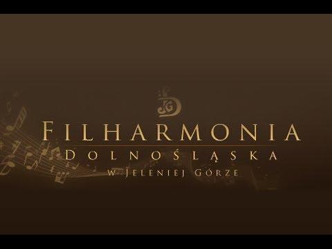 Uroczystość z okazji 50-lecia Filharmonii Dolnośląskiej w Jeleniej Górze